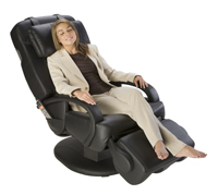 Human Touch massage chair 7120